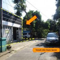 PT Bank Mandiri: Tanah&Bangunan luas 378 m2, sesuai SHM (No.1640;No.4818;No.851), di Desa Kedungdowo, Kec. Kaliwungu,Kab.Kudus