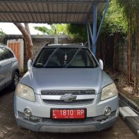 BPWS Lot 4 : Chevrolet Captiva Nopol L 1810 RP