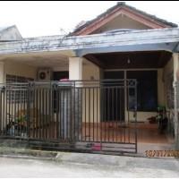 Bank Danamon :  Tanah bangunan (SHM 1086) di Sepinggan Baru