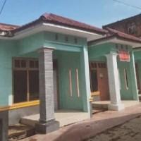 BRI - Sebidang tanah seluas 354 m2 berikut bangunan diatasnya yang terletak  di Desa Birem Puntong, Kecamatan Langsa Baro, Kota Langsa