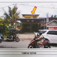 1.a. BNI GUNUNGSITOLI : Tanah seluas 319 m2 berikut bangunan, SHM No.87 An.Karianus Gea di Jln. Diponegoro, Kel. Sifalaete Tabaloho
