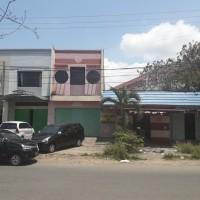 3 (tiga) bidang tanah dijual Paket : SHM 01109 luas 75 m2, SHM 01111 luas 37 m2, SHM 249 luas 338, terletak di Lagaligo Kota Palopo