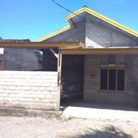 Bank Mandiri: Sebidang tanah dan bangunan luas 112. SHM. No. 00597, terletak di Kec. Belopa Utara, Kab. Luwu