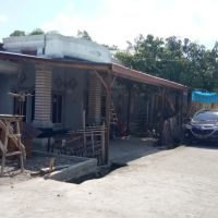 Bank Mandiri: Sebidang tanah luas 285 m2, SHM. No. 194/Batusitanduk, terletak di Kec. Walenrang, Kab. Luwu