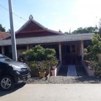 (BRI Watansoppeng) tanah dan bangunan (SHM No.1545), Luas tanah 517 m2, di Bakae, Kel/Desa Lalabatarilau, Kab. Soppeng