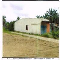 BRI Syariah PKU - Seidang tanah Seluas 383 M2 SHM No. 32 di Kel Kencana. Kec, Bagan Sinembah, Kab Rokan Hilir Propinsi Riau