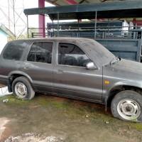SPN Jambi Melelang 32 unit kendaraan yang dijual dalam satu paket terdiri 4 unit kendaraan roda 4 dan 28 unit kendaraan roda 2