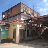 BRI - Sebidang tanah seluas 216 m2 berikut bangunan diatasnya yang terletak  di Desa Birem Puntong, Kecamatan Langsa Baro, Kota Langsa