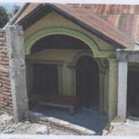 (BRI Parepare) tanah berikut bangunan SHM No.02703, Luas 221 m2, Jalan Lingkar, Kel. Lapadde, Kec. Ujung, Kota Parepare