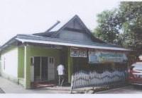 (BRI Parepare) tanah berikut bangunan, SHM No.01497, Luas 218 m2, di Desa/Kel. Mattiro Deceng, Kab. Pinrang
