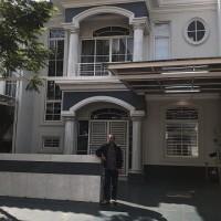 BNI Yogya: 1 bid T/B SHM No.6278  ls. 120M2 di Jl.Kenari Golf V No.68, Kamal Muara, Penjaringan, Jakarta Utara