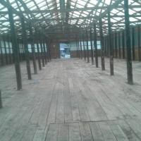 KPP Tungkal melelang sebidang tanah dan bangunan LT. 1495M2 LB. 406M2 SHM 485 di Kel. Teluk Nilau, Kec. Pengabuan, Tungkal, Jambi
