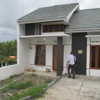 BNI Syariah Yogya: Tanah & bangunan, SHM no. 11443, luas 71 M2, di Desa/Kel. Argomulyo, Kec. Sedayu, Kab. Bantul