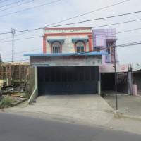 Bank Sahabat Sampurna : T/B luas 206 m2 sesuai SHM No. 1250/Paya Geli - Deli Serdang