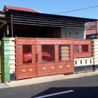Lot. 1 . 1 (satu) bidang tanah dan bangunan luas  138 m2, sesuai SHM. No. 01160, terletak di Kec.Wara Selatan, Kota Palopo