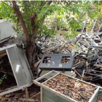 RS SITANALA: 1 (satu) paket peralatan dan mesin RSUP. dr. Sitanala Tangerang dengan kondisi rusak berat