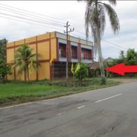 Bank MANDIRI (1) : 2 T/B, 1 paket, SHM,  Jl. Jurusan Mempawah, Desa Sungai Batang, Kec. Sungai Pinyuh, Kab.  Mempawah, Kalbar