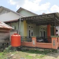 Bank Mandiri (3) : T/B,  SHM, luas 1.300m2 GG. Budaya, Desa Sui.Ambawang Kuala, Kec. Sungai Ambawang, Kab. Kubu Raya