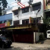 Bank Panin : T/B Luas 164 m² sesuai dengan SHM No. 622/Tanjung Rejo - Kota Medan