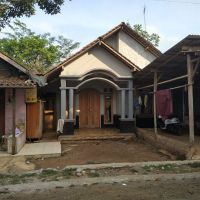 Lelang permohonan PT BPR Weleri Jaya Persada:  tanah rumah, luas tanah 1.040 M2 (SHM 00779) di Banyuputih, Batang