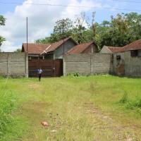 Bukopin BWI : Sebidang tanah dan bangunan tersebut dalam SHM No.1456 luas 3.710 M2 di Desa Kembiritan, Kec. Genteng, Kab. Banyuwangi