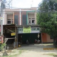 Pengadilan Negeri Jambi melelang Sebidang tanah SHM No. 5911 Luas tanah 120 m2 berikut ruko 2 lantai di Rawasari Kota Jambi