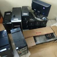 13-4-2020_Balai Taman Nasional Gunung Merbabu_Satu paket BMN berupa Peralatan dan Mesin
