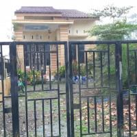BRI Kaban Jahe, Tanah seluas 157 m2 beserta bangunan SHM No 671 di Desa Tigapanah, Kec. Tigapanah, Kab. Karo