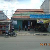 BNI: SHM 196 luas 405 m2 terletak di Desa Karangampel Kecamatan Karangampel Kabupaten Indramayu