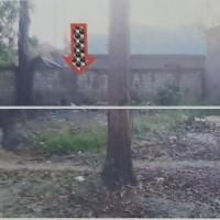 1 bidang tanah kosong luas 232 m2 di Kelurahan Hinekombe, Kecamatan Sentani, Kabupaten Jayapura