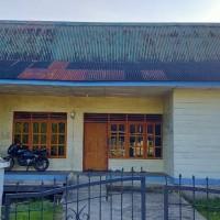 KSOP Muara Sabak Melelang 1 (satu) paket bongkaran Rumah Negara Golongan II Tipe D Semi Permanen (Yang akan dibongkar)