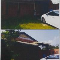 BRI Malang Kawi - Tanah & bangunan SHM No. 645 luas 522 M2 terletak di Ds. Clumprit Kec. Pagelaran, Kab. Malang