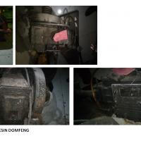 "Kejari Sukamara Lot 5 : 1 (satu) unit mesin diesel Dompeng merk ""NP.1100"""