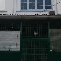 1a.BRI Cab.Lubuk Pakam, Tanah seluas 81 m2 & bangunan, terletak di Desa/Kel Lubuk Pakam Pekan,Kec.Lubuk Pakam, Deli Serdang