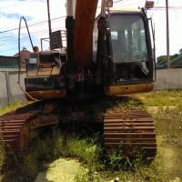 1. Kejari Tanah Laut-1 (satu) unit Excavator merk CATERPILLAR model 320 warna kuning Nomor Seri : YB00561. kondisi apa adanya