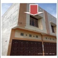 [Bank BCA Kisaran] 1. tanah berikut bangunan terletak di Desa Bakaran Batu Kec Rantau Selatan Kab Labuhanbatu