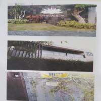 1 bidang tanah seluas 200 m2 sesuai SHM 17441 berikut bangunan di Kab. Badung (Permata)