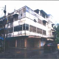 Lelang HT Bank BTN : Tanah/bangunan Luas 98 m2 sesuai SHM No. 233/Aur - Kota Medan