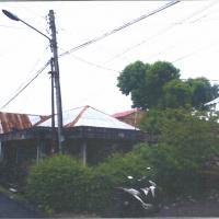 Lelang HT Bank BTN : Tanah/bangunan Luas 527 m2 sesuai SHM No. 3728/Binjai  - Kota Medan