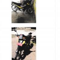 3. BMN PENGADILAN NEGERI NEGARA (05-06) - 1 (satu) unit Motor Honda NF100 Tahun 1999, Nopol DK 3320 W