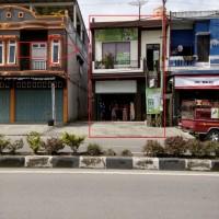 2.BRI TKG 1006: Sebidang tanah luas 143 M2 & bangunan, SHM No.492 di Desa Kemili, Kec. Bebesen, Kab. Aceh Tengah