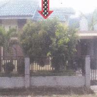 1 bidang tanah luas 160 m2 berikut rumah tinggal di Kelurahan Doyo Baru, Kecamatan Waibu, Kabupaten Jayapura