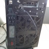 DISTRIK NAVIGASI KELAS I SAMARINDA (04/05) 1 Paket Automatic Editing Control Tahun 2007.