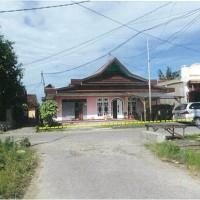 Sebidang tanah dan bangunan seluas 628 m2, Sesuai SHM No. 86, terletak di Jalan Bahari, Desa Bawalipu, Kec. Wotu, Kabupaten Luwu Timur
