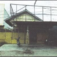 1 idang tanah luas 611 m2 berikut toko, rumah tinggal dan gudang di Kampung Inauga, Distrik Mimika Baru, Kabupaten Mimika