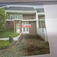 Tanah & Bangunan SHM No.3919, luas 105 m2, di Kel. Cemorokandang, Kec. Kedungkandang, Kota Malang