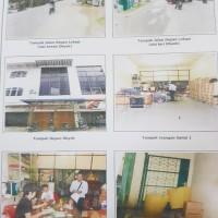 Mandiri RRCR Region I, Lot3: Tanah dan Bangunan Lt 96 m2 SHM 348 di Sisingamangaraja Kota Tebing Tinggi