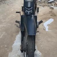 5. Kantah Tabalong - 1 (satu) unit sepeda motor Yamaha V 100 E Sigma, warna hitam, tahun 2000, nomor polisi: DA 769 HA