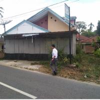 [BMRI] 2. Sebidang tanah seluas 124 m2 berikut bangunan dan turutannya sesuai  SHM No. 144, di Nag Koto Tangah Simalanggang Kec Payakumbuh