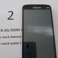 2a. 1 (satu) unit HP merk Samsung Grand 2 warna hitam (Rampasan Kejaksaan Negeri Muko-Muko)